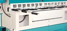 Иконка - Оборудование для обработки листового металла
