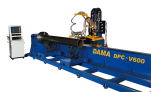 DAMA модель DPC-V600
