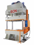 SCN Machinery модель SFC-600